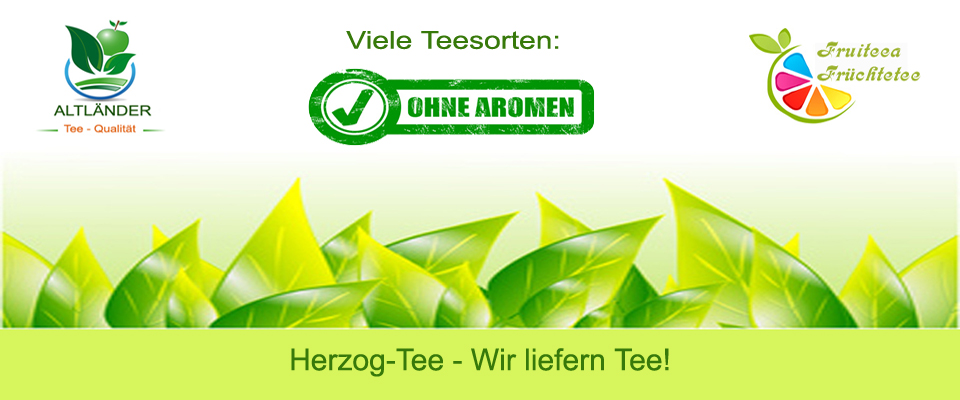 Herzog-Tee